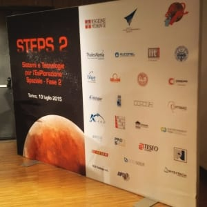 Final Event at ALTEC for the project STEPS 2 – 10th July 2015
