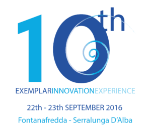 exemplar innovation experience