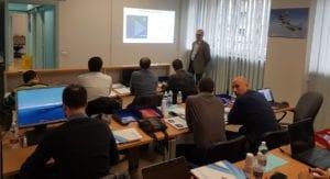 Seminario di Analisi di Fatica a Torino 21-22 marzo 2017