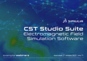 CST Studio Suite