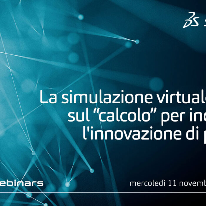 "The virtual simulation based on ""calculation"" to address project innovation"