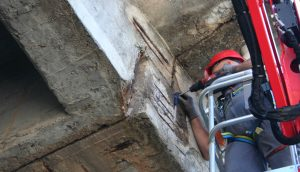 CACRCS DAYS 2020 Capacity Assessment of Corroded Reinforced Concrete Structures