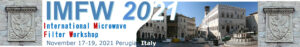 Read more about the article IMFW 2020 International Microwave Filter Workshop